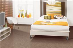 Mohawk Thriller Carpet Green Residential Carpet