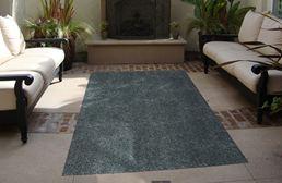 Hobnail Granite Indoor/Outdoor Area Rug