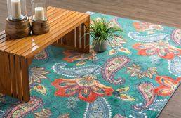 New Wave Whinston Area Rug