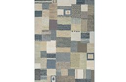 Easton Maribel Antique Cream Area Rug
