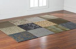 Imagination Carpet Tiles - Assorted