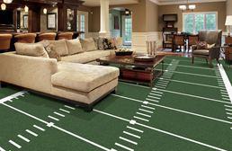 Joy Carpets Gridiron Carpet