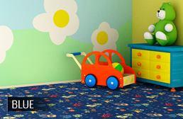 Joy Carpets Scribbles Carpet