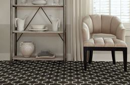 Shaw Defined Beauty Waterproof Carpet