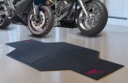 NCAA Motorcycle Mats