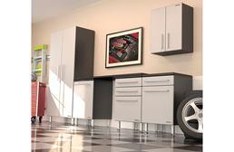 Ulti-MATE Garage Pro 6-Piece Cabinet Kit