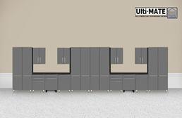 Ulti-MATE 16-Piece Double Kit
