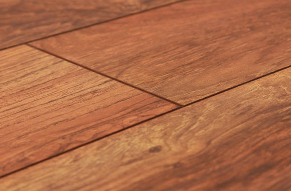 8mm Shaw Caribbean Vue Laminate Flooring
