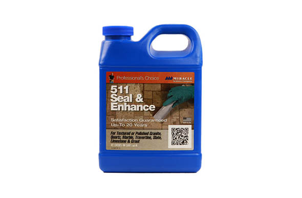 Tile Seal & Enhance