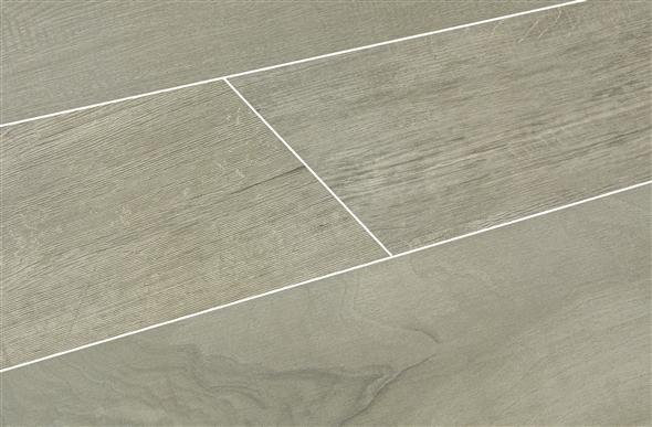 Daltile Emblem Ceramic Tile - Gray