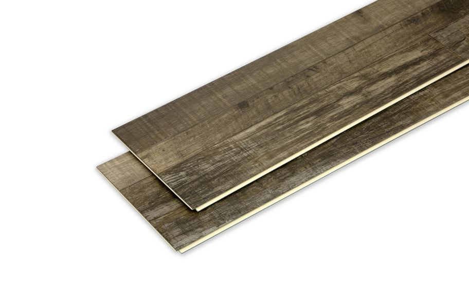 Williamsburg Waterproof Vinyl Planks Ixpe Pad Attached