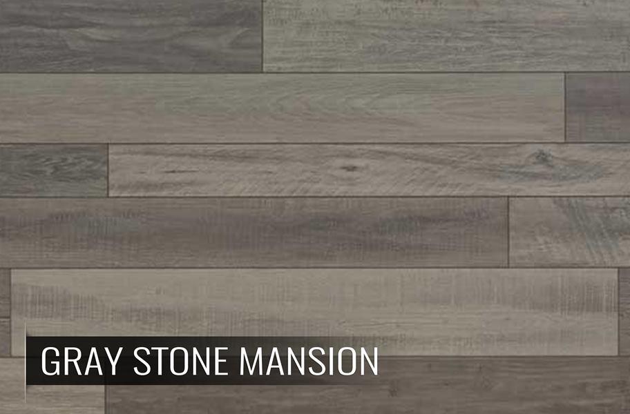 Estate Waterresist Laminate Tuffcore Wood Flooring