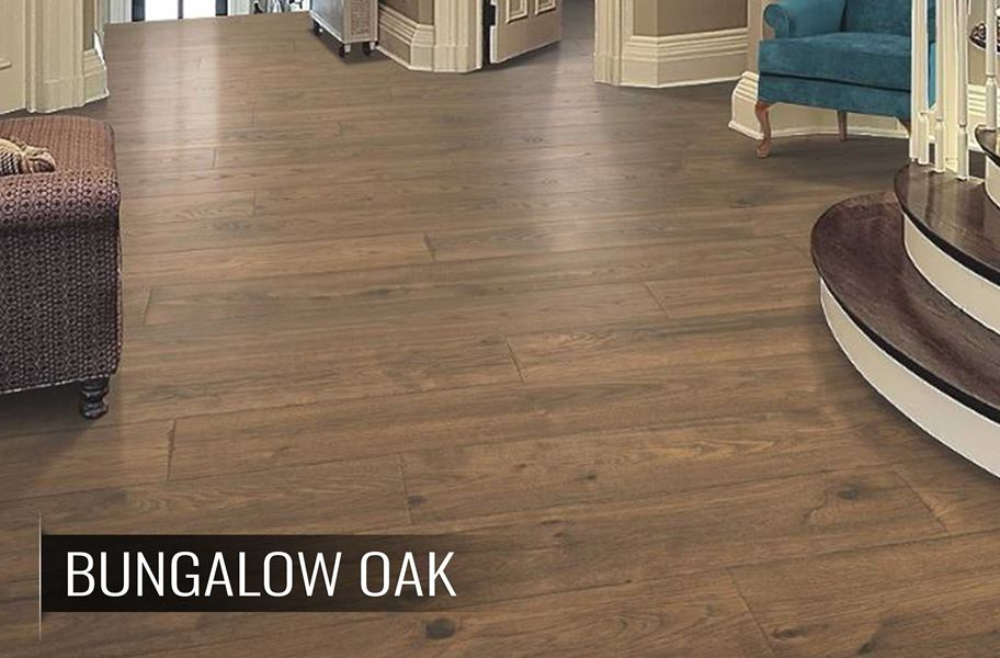 Mohawk Elderwood Revwood Plus Waterproof Laminate