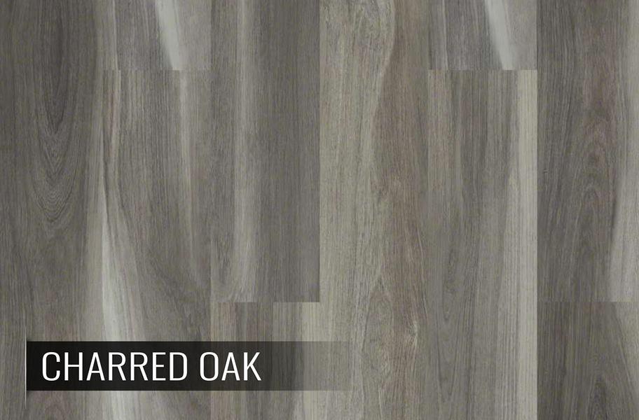 Shaw Cathedral Oak Ridge Core Limed Oak Planks