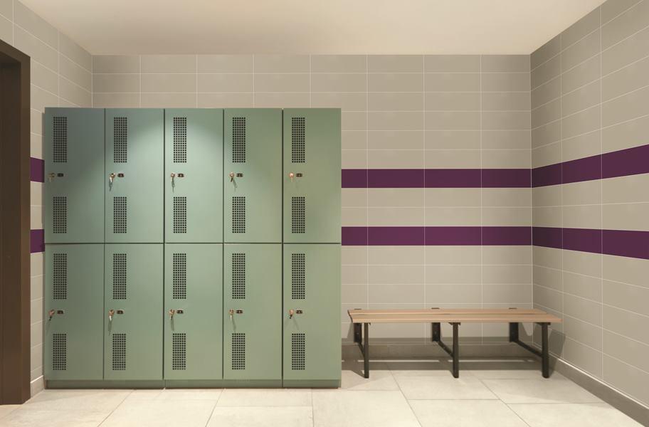 Daltile Color Wheel Ceramic Wall Tile