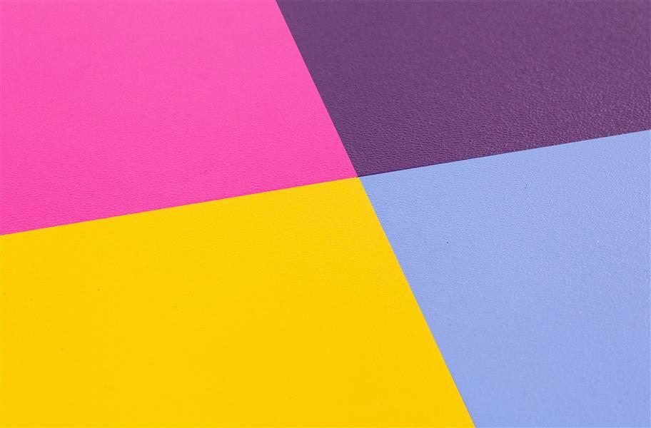 Solid Vinyl Tiles Brilliantly Colored Vinyl Floor Tiles