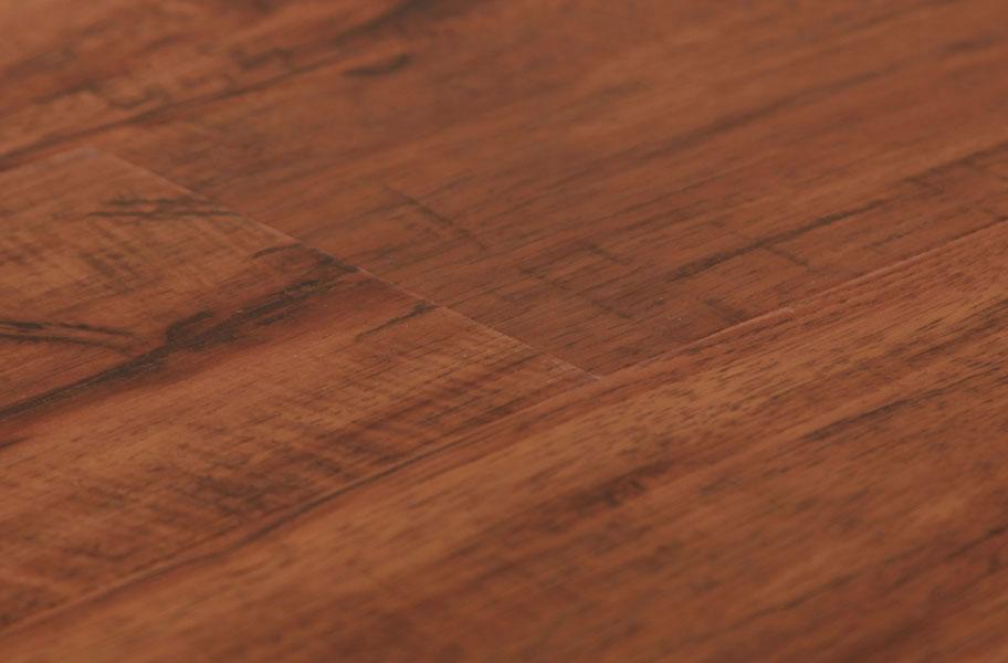 Commercial Grade Vinyl Plank Flooring 12mil Worlds Fair