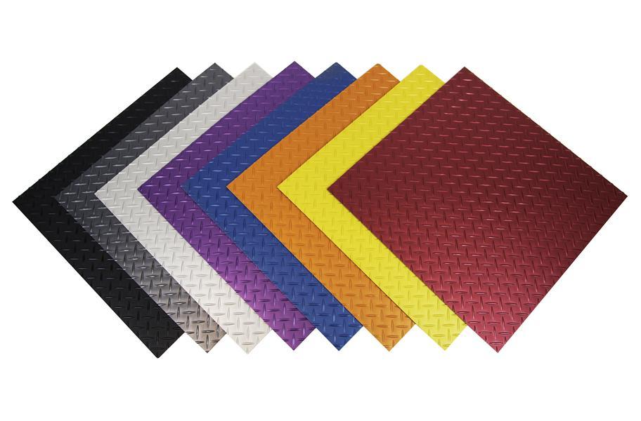 Modern Diamond Plate Flooring Tiles Gift Best Home Decorating