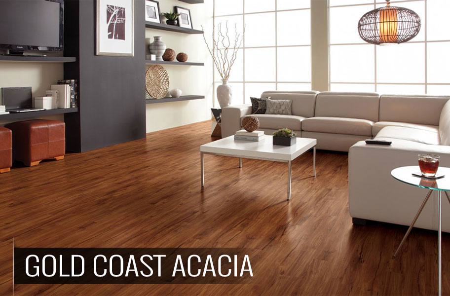 USFloors COREtec Plus WPC Durable Engineered Vinyl Plank Flooring - What is the best quality vinyl plank flooring