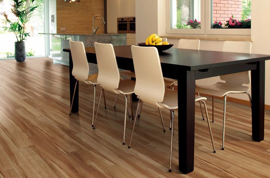 Usfloors Coretec Plus 5 Wpc Durable Engineered Vinyl