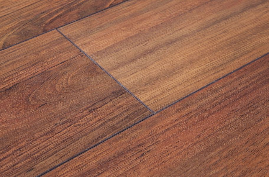 8mm shaw americana collection scratch resistant laminate for Shaw laminate