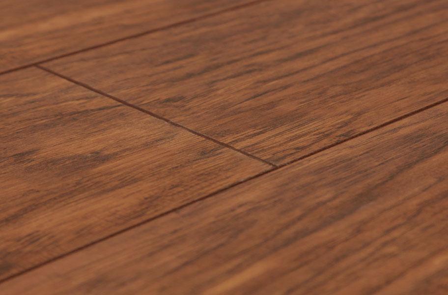 8mm Shaw Heron Bay Quality Floating Laminate Flooring Planks