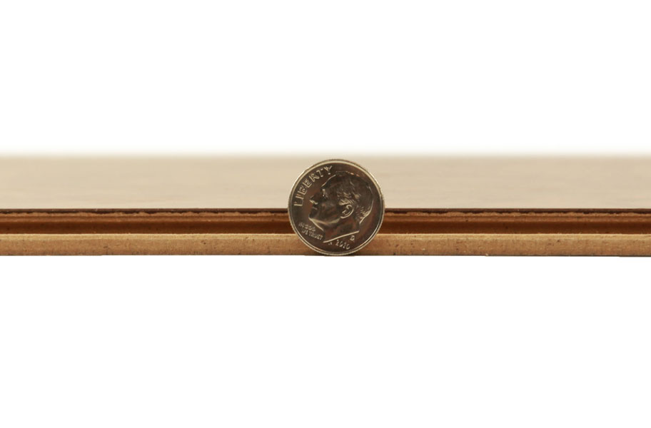 8mm Shaw Safari - Residential Gratde Laminate Plank Flooring