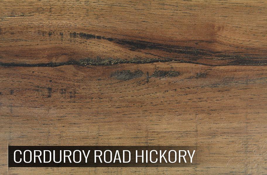 Shaw Timberline Hand Scraped Laminate Flooring Planks