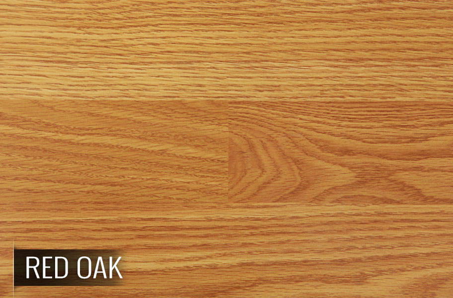 8mm Bel-Air Rodeo Collection - Low Cost Laminate Planks