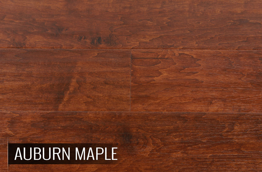 Mega Clic Baroque Wood Look And Feel Laminate Flooring