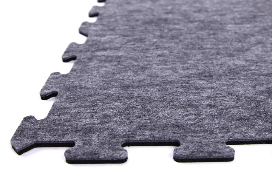 Recycled Tire Carpet Tiles Carpet Vidalondon