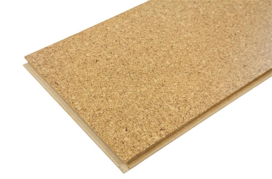 Eco cork classico cork flooring tiles for Cork playground flooring