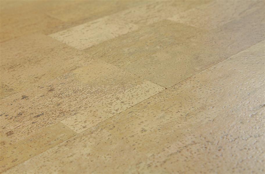 Eco cork paradiso cork floor tiles for Sustainable cork flooring