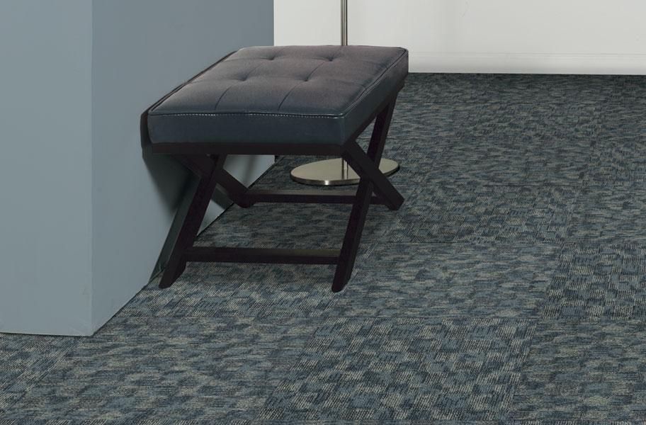 Carpet Tiles; Digit. Digit