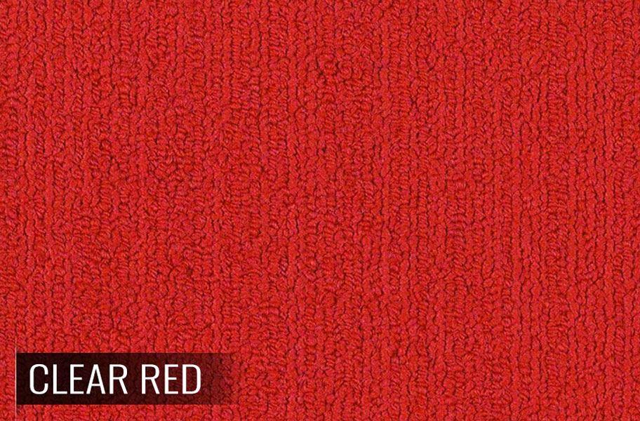 Shaw Color Accents Colorful Carpet Tile Squares