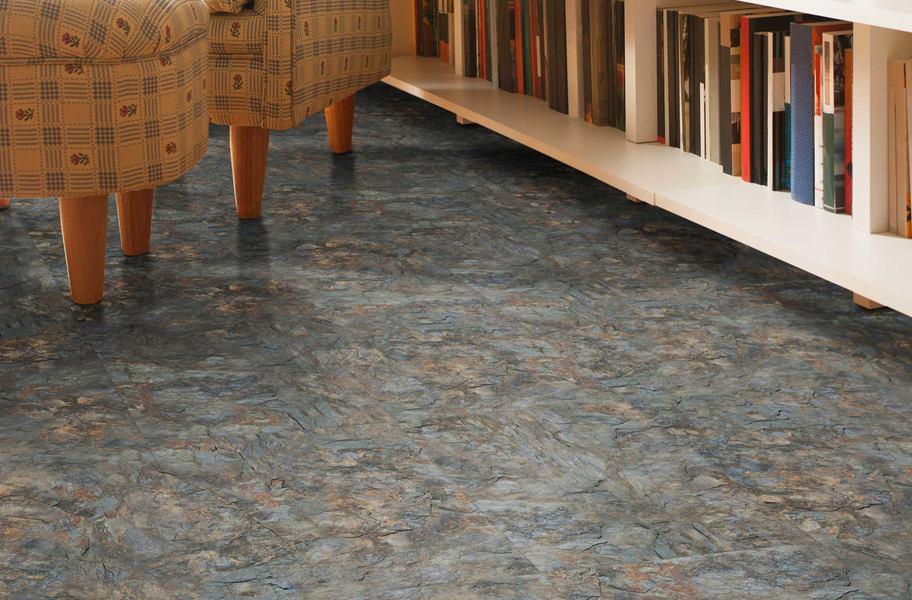 Stone Flex Tiles Pacific Slate