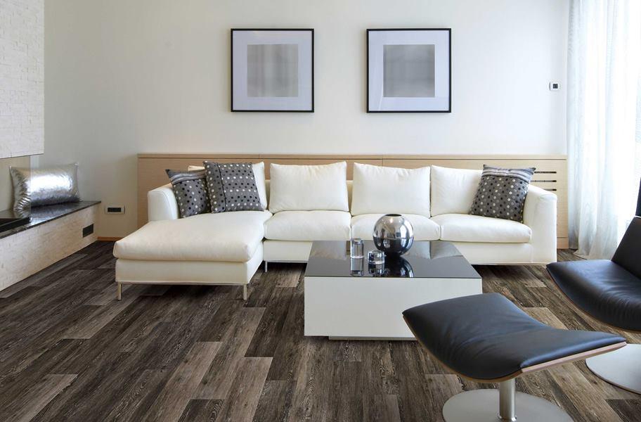 Usfloors Coretec Plus 7 Wpc Engineered Vinyl Flooring Planks
