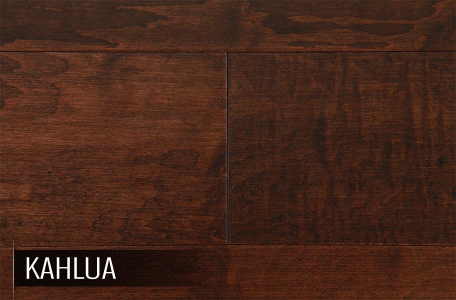 Bel-Air Select Choice Engineered Wood ... - Bel-Air Select Choice - Smooth Finish Engineered Wood Floor