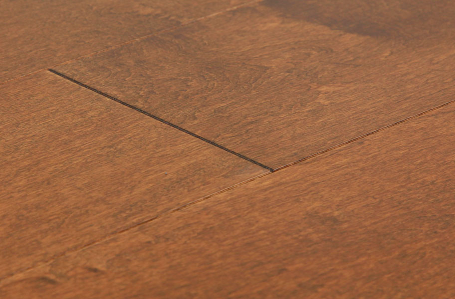 Bel-Air Select Choice Engineered Wood - Bel-Air Select Choice - Smooth Finish Engineered Wood Floor