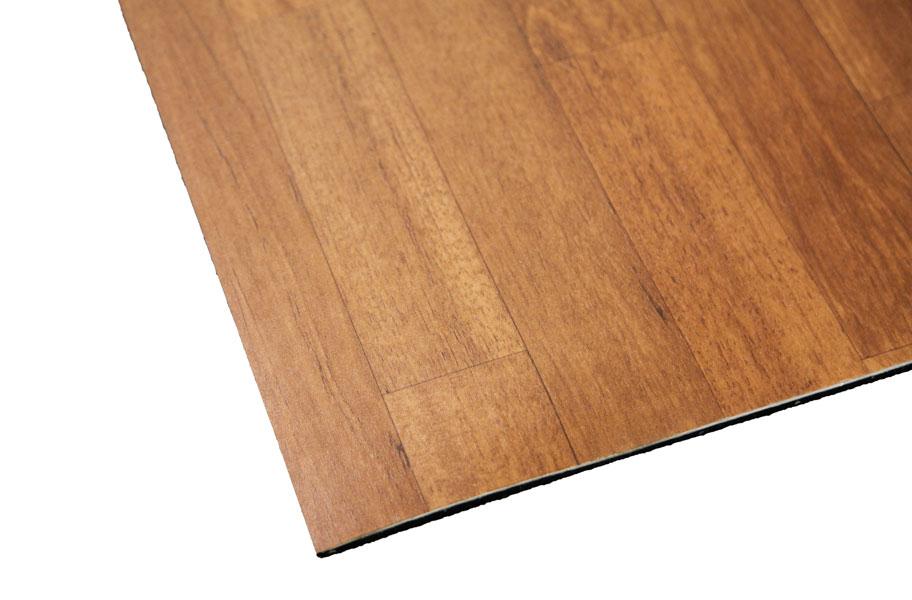 Fresh Wood Grain Rubber Flooring