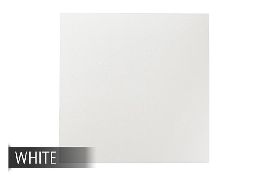 Solid Peel Stick Vinyl Tile