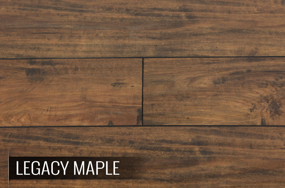 8mm Mega Clic Bloomfield Ac3 Rated Laminate Floor Planks The Legacy Collection