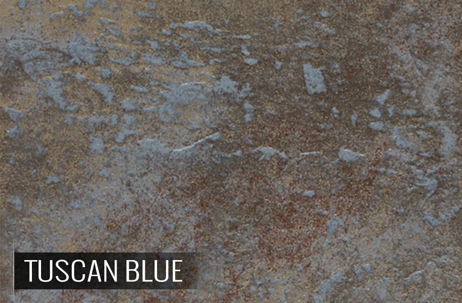 Daltile Continental Slate Throughbody Color Porcelain Tile