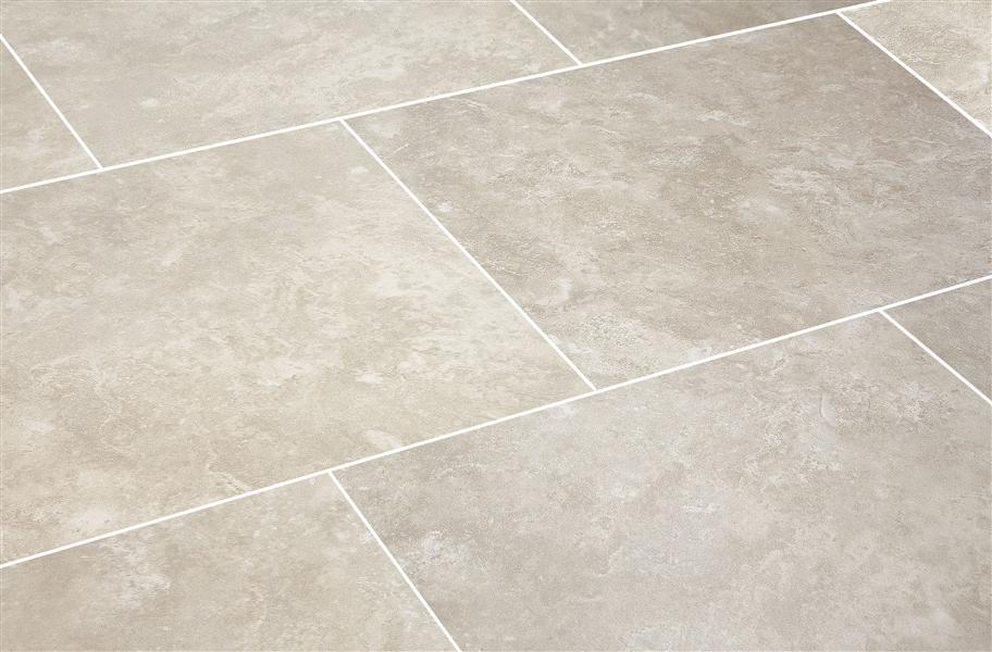 Daltile Heathland Glazed Ceramic Floor Tile - Ceramic tile that looks like rocks
