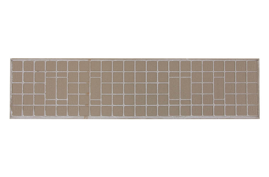Daltile Yacht Club Porcelain Wood Tile