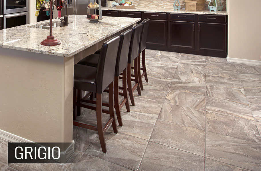 Emser Eurasia Porcelain Tile Textured Stone Look Tile