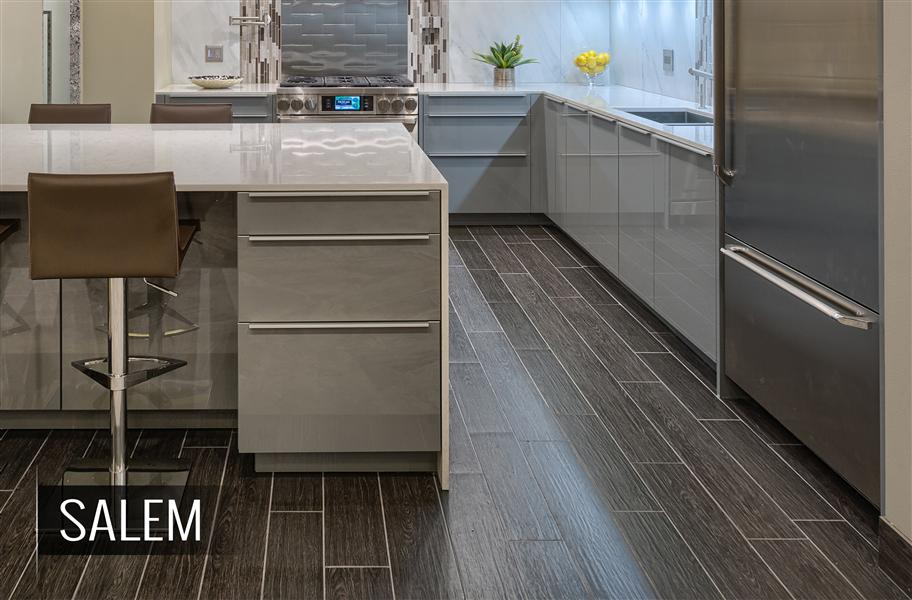 Woodwork Porcelain Tile Textured Wood Look Planks