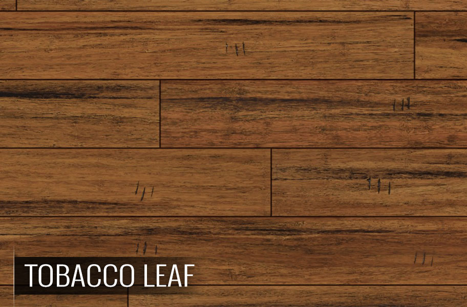 Revival Wet And Dry Climate Strand Woven Bamboo Flooring
