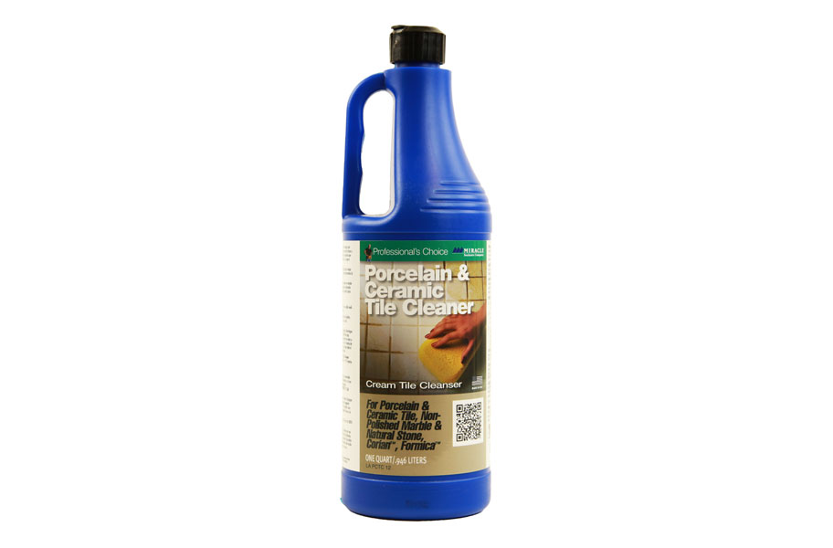 Porcelain Amp Ceramic Tile Cleaner Daily Cleaning Formula