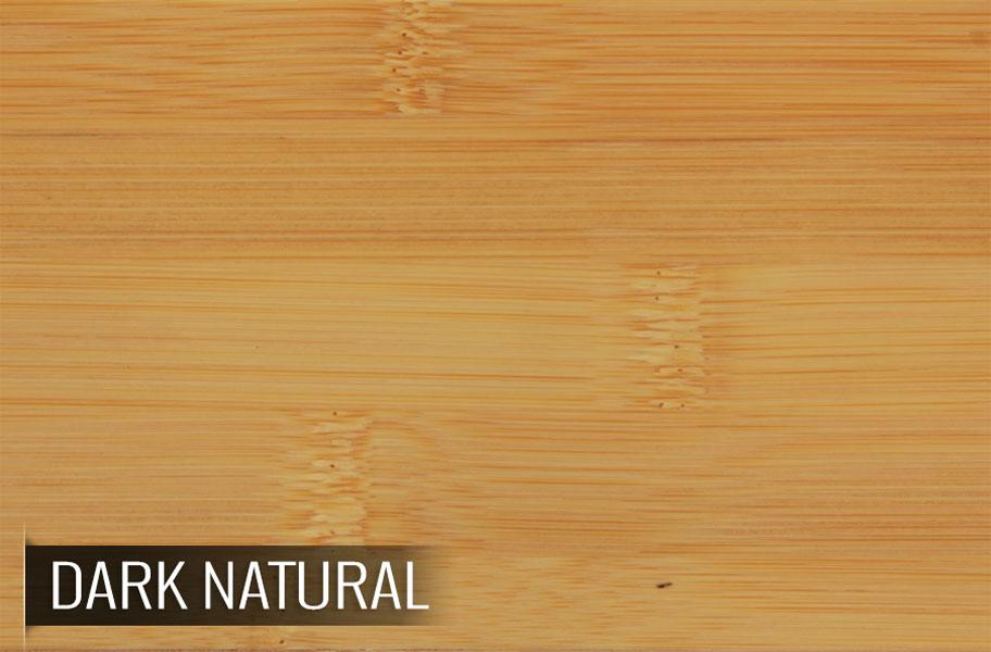 Bel Air Solid Bamboo Horizontal Comfortable Bamboo